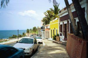 calles en costa rica