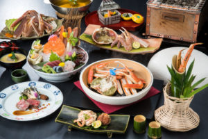 comida en japon