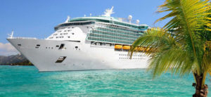 crucero por el caribe luna de miel