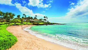 viaje a hawai par luna de miel