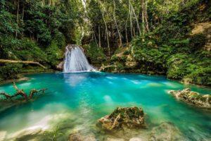 luna de miel en jamaica