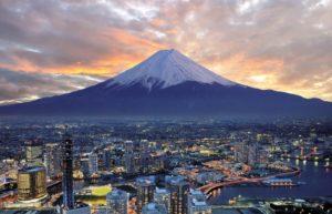 luna de miel perfecta en japon