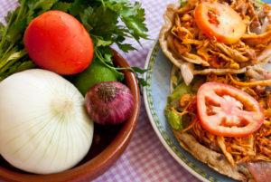 gastronomía de la riviera maya