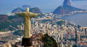 luna de miel en brasil