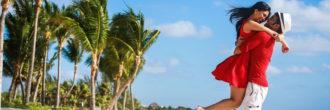 Luna de miel Riviera Maya