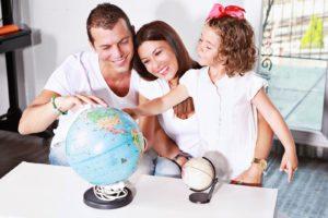planear viaje con hijos
