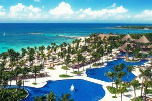 resort en la riviera maya